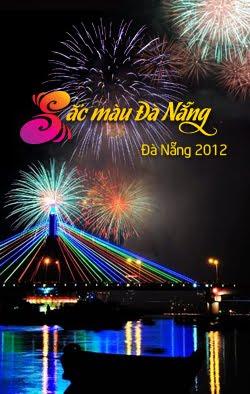 Pháo hoa quốc tế Đà Nẵng 2012